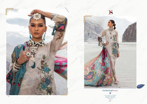 M- Print 19 - Textile And Handicraft
