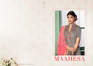Maahesa - Textile And Handicraft