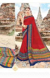 Madras Silk Vol. 2 - Textile And Handicraft