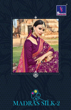 Madras Silk Vol. 2  catalogue