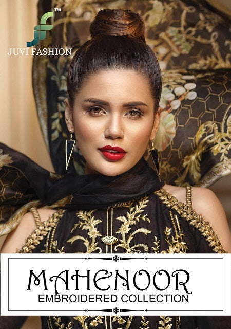 Mahenoor - Textile And Handicraft