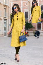 Mansoon Kurti  catalogue