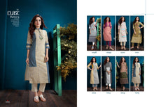 Manya Blue Bell  catalogue