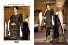 Maryam- Khayyira Designer Dress Material Catalogue catalogue