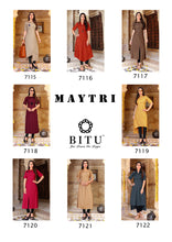 Maytri  catalogue