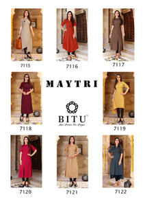 Maytri - Textile And Handicraft