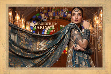 Mbroidered Mariya B Vol. 8  catalogue