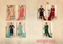 Mehrish  catalogue