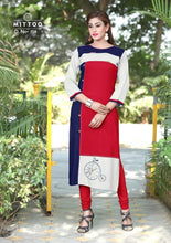Designer Kurtis Wholesale Catalogue Mittoo Payal 5  catalogue