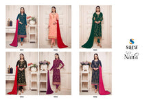 Naira  catalogue