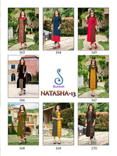 Natasha 13  catalogue