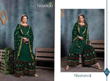 Nayaab Patiala Salwar Kameez catalogue