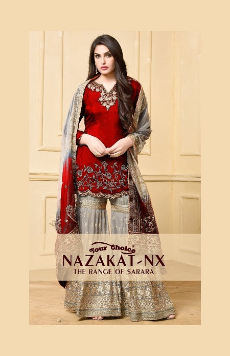 Nazakat NX - Textile And Handicraft