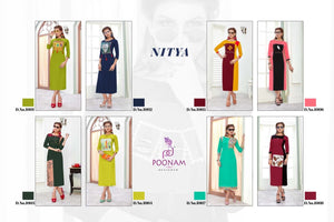 Nitya - Textile And Handicraft
