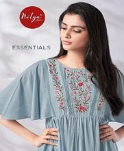 Nitya Essentials -1  catalogue