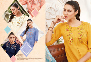 Nitya Essentials Vol. 3 - Textile And Handicraft