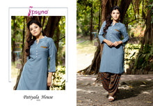 Psyna Patiala House  catalogue