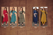 Pari Vol. 1  catalogue