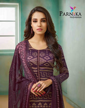 Parnika  catalogue