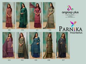 Parnika - Textile And Handicraft