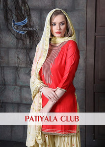 Patiyala Club - Textile And Handicraft