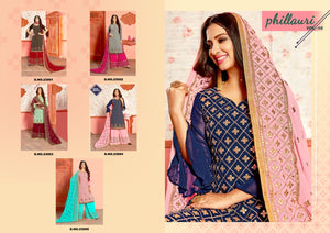 Phillauri Vol. 10 - Textile And Handicraft