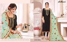 Phillauri Vol. 12  catalogue