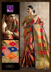Poshak Silk - Textile And Handicraft