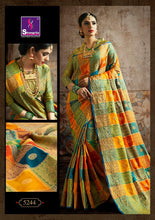 Poshak Silk  catalogue