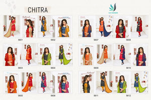 Chitra - Textile And Handicraft