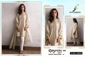 Rangreza Vol. 7 NX - Textile And Handicraft