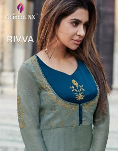 Rivaa - Textile And Handicraft