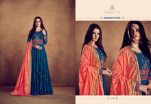 Rizwana Vol. 2 Designer Salwar Kameez Wholesale catalogue