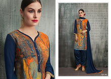 Kajree - Royal by Patiala Patiala Salwar Kameez catalogue