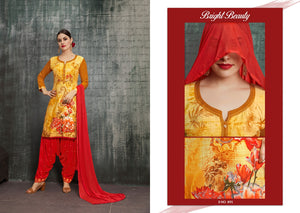 Kajree - Royal by Patiala - Textile And Handicraft