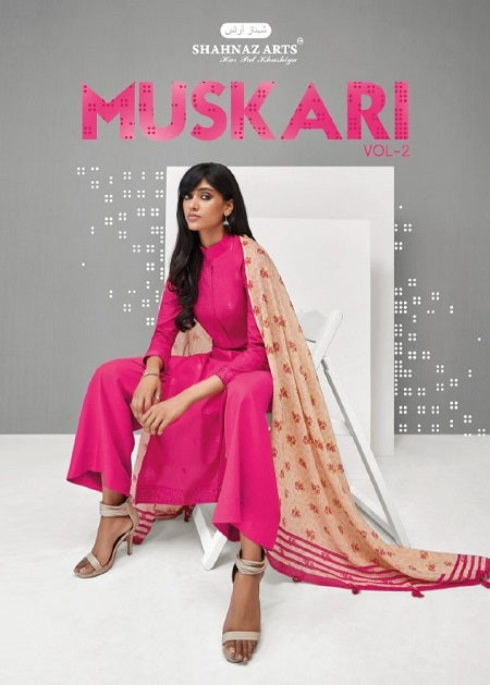 Muskari Vol. 2 - Textile And Handicraft