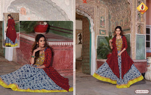 Shruti - Raj Gharana - Textile And Handicraft