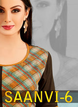 Saanvi 6  catalogue