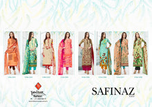 Safinaz Vol. 2  catalogue