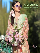 Sana Safinaz Premium  catalogue
