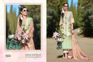 Sana Safinaz Premium - Textile And Handicraft