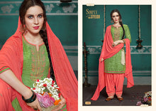 Saptrang By Patiala Vol. 3  catalogue