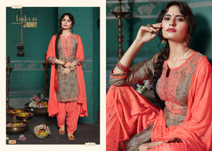 Saptrang By Patiala Vol. 3 - Textile And Handicraft