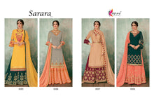 Sarara Vol. 2  catalogue