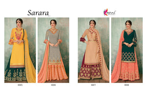 Sarara Vol. 2 - Textile And Handicraft