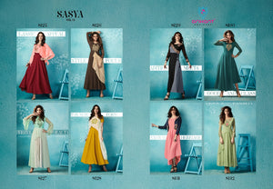 Sasya Vol. 15 - Textile And Handicraft
