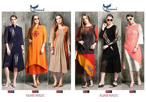 Kumb Magic - Textile And Handicraft
