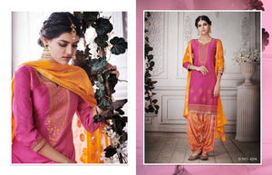 Shangar By Patiala House Vol. 11 - Textile And Handicraft