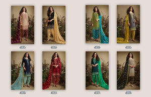 Shangar By Patiala Vol. 12 - Textile And Handicraft