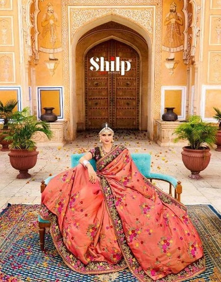 Shilp 301-312 - Textile And Handicraft